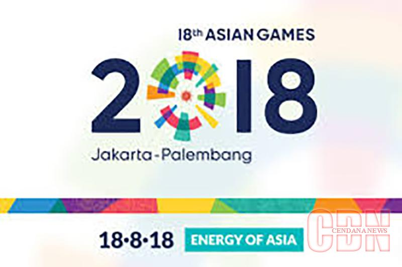 asian games 2018 1 - Tv Yang Menyiarkan Asian Games 2018