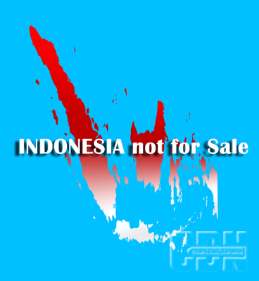 Not For Sale >> Walhi Sumsel Indonesia Not For Sale Cendana News