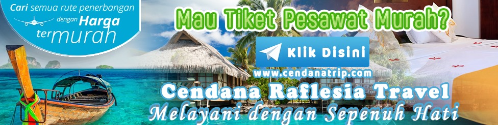 Cendana Raflesia Travel